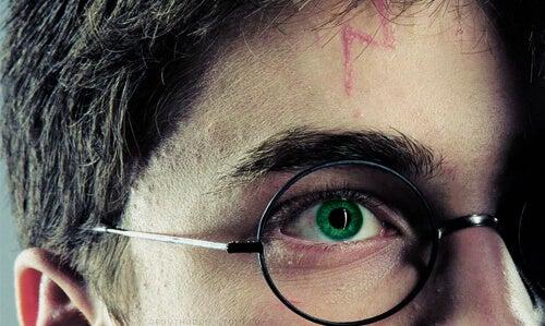 Harry Potter i jego blizna