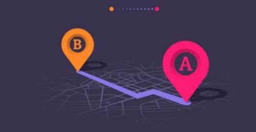 GPS mózgu czyli orientacja przestrzenna