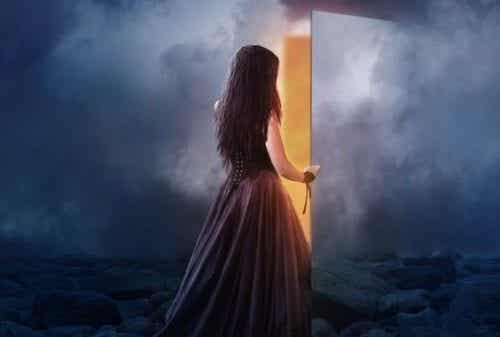 Niektóre drzwi dobrze jest zamknąć na zawsze