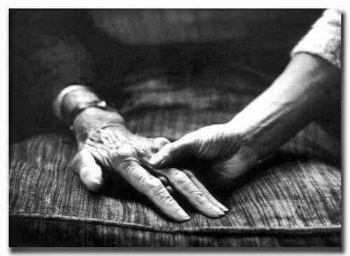 Nasi dziadkowie potrzebują miłości oraz cierpliwości