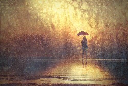 Nasze emocje i katastrofy osobiste - jak się wiążą?
