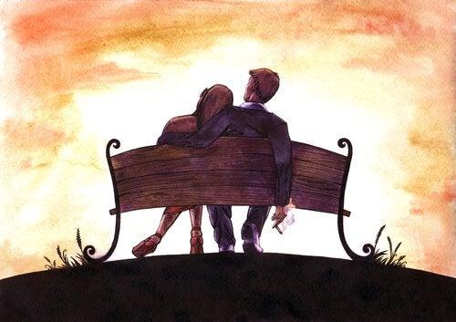 Dlaczego miłość romantyczna tak bardzo nas fascynuje?