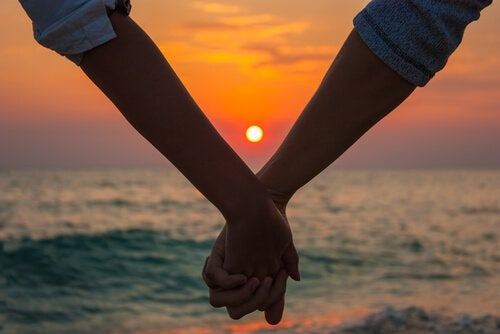 Miłość o zmierzchu: przychodzi we właściwym czasie