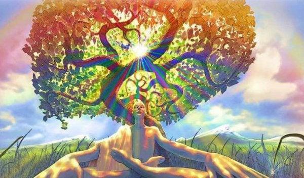 Drzewo samoświadomości