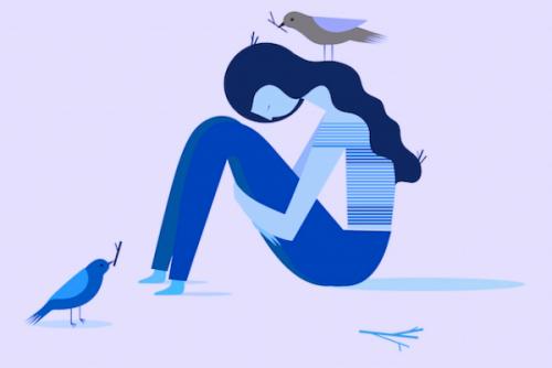 Walczyć z depresją skutecznie - 5 naturalnych metod