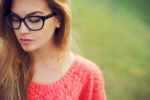 Silny charakter nie oznacza wybuchowego temperamentu