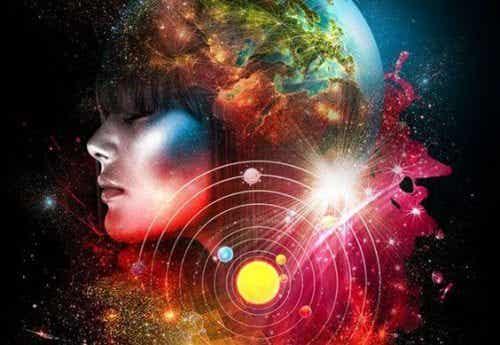 Siła umysłu - potężna siła, którą należy chronić