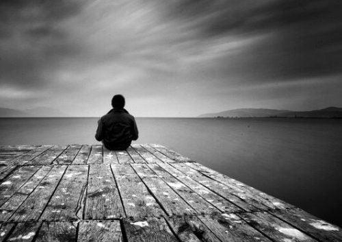 Izolacja społeczna