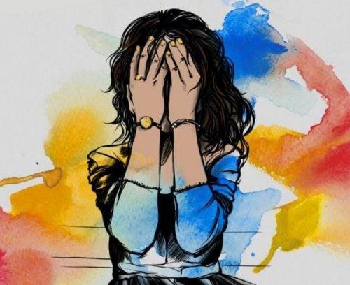 Moje uczucia - nikt nie ma prawa ich osądzać
