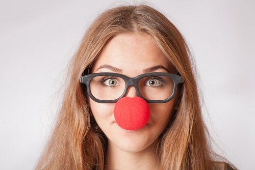 Poczucie humoru pomoże Ci znosić przeciwności