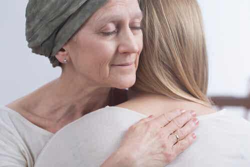 Rak - jaki związek ma z naszym zdrowiem psychicznym?