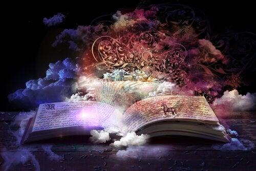 Magiczna książka - dobrze pomyśl
