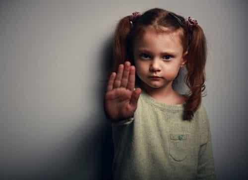 Przemoc w rodzinie - miłość jest o wiele lepszym nauczycielem
