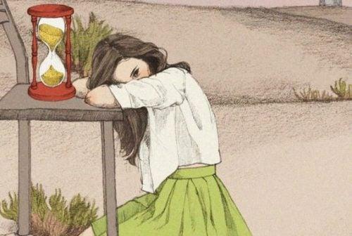 Nigdy nie przystosowuj się do tego, co nie sprawia Ci radości