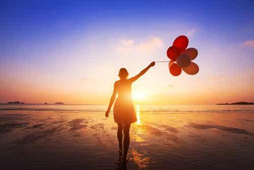 Psychologia pozytywna pomoże Ci odkryć Twoje możliwości