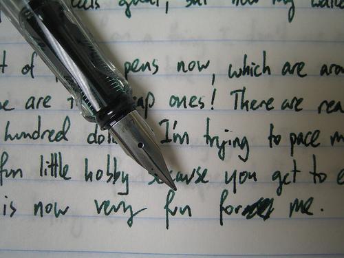 Grafologia - co mówi o Tobie charakter pisma?