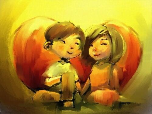 Najlepszy rodzaj miłości