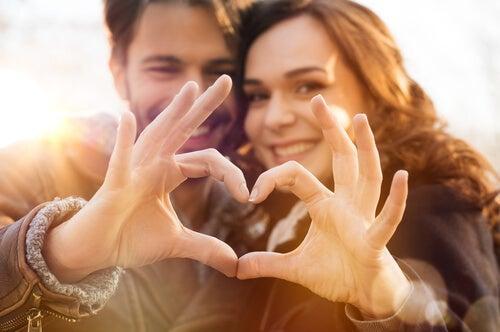 Najlepszy rodzaj miłości - czy to namiętny romans?