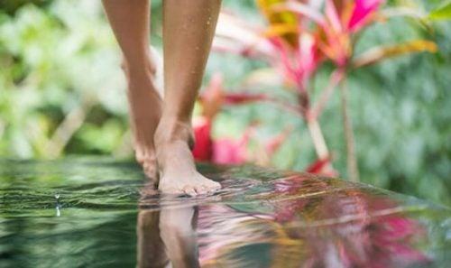 Naucz się medytować podczas chodzenia