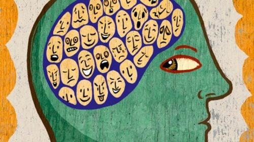 Głowa pełna twarzy - inteligencja emocjonalna