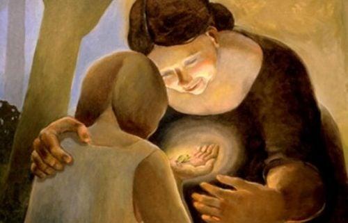 Życzliwość to dar, którym warto się dzielić