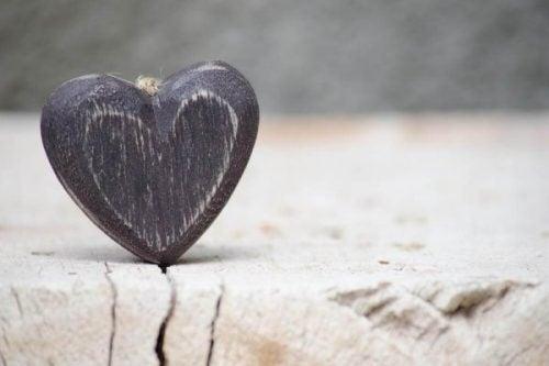 Czarne serce
