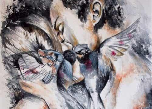 Miłość w nadmiarze może Cię zniszczyć