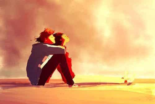 Wiara w siebie - kto Cię kocha pomaga ją rozwijać