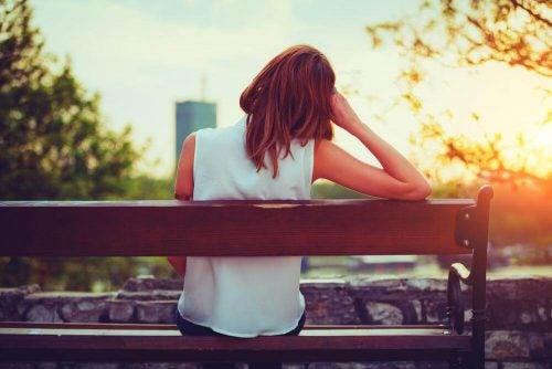 Anuptafobia – lęk, że nie znajdzie się dobrego partnera