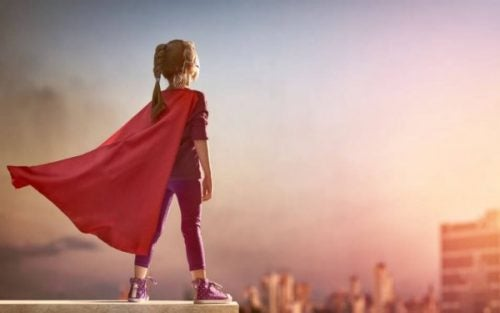 Dziewczynki – nauczmy je jak być odważnymia nie idealnymi