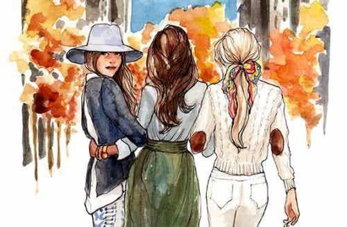 Siostry są połączone sercem, to niezwykła więź