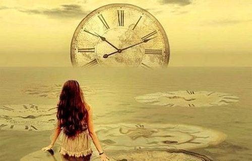 Rozwiązanie naszych problemów wymaga odpowiedniej ilości czasu