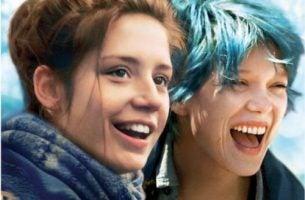 Dwa rodzaje miłości - Adelle i Emma.