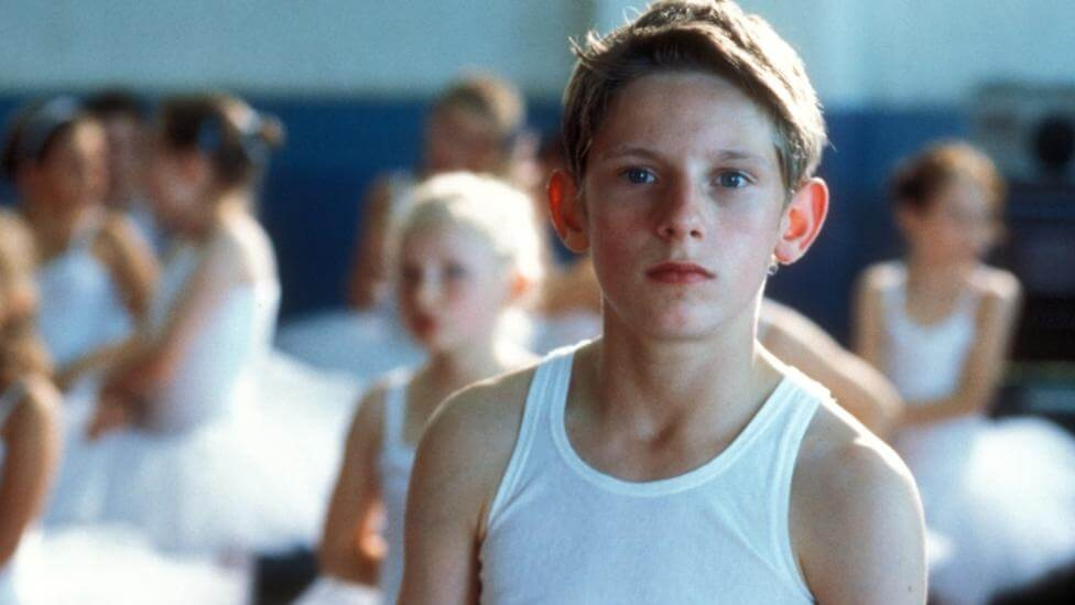 Billy Elliot.