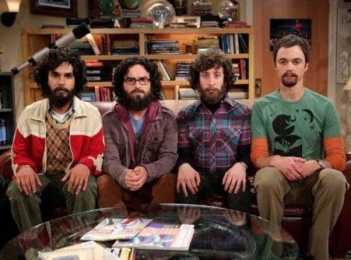 aktorzy z serialu teoria wielkiego podrywu - inteligencja