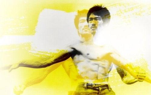 Bruce Lee o tym, co to adaptacja