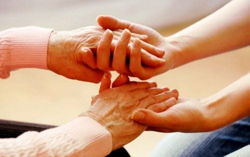 Opieka nad kimś: akt miłości, który nie zawsze jest doceniany
