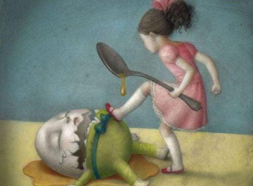 Emocjonalne jedzenie – błędne koło