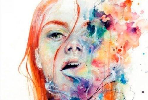 Gdy słowa nas duszą - czas je z siebie wypuścić