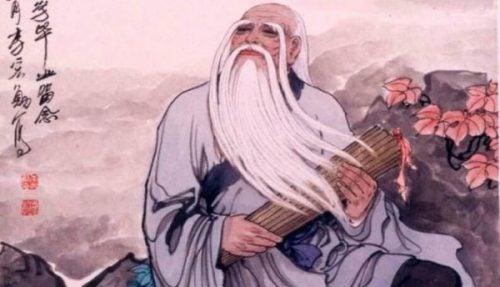 Laozi – 5 cytatów skłaniających do refleksji