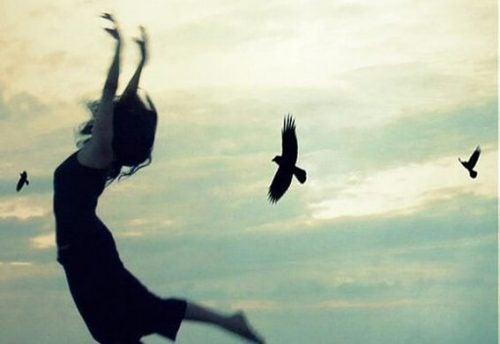 Rozwiń skrzydła, by nie tkwić w martwym punkcie