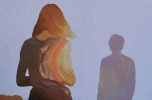 Kobieta i mężczyzna - bolesne doświadczenia