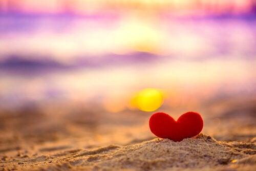 Kocham cię - istnieje tysiąc sposobów, aby to wyrazić