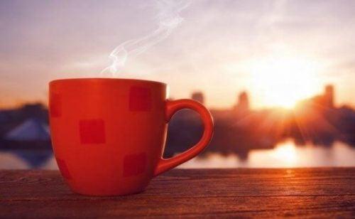 To jak zaczynasz swój dzień, ma wpływ na to jaki będzie w całości