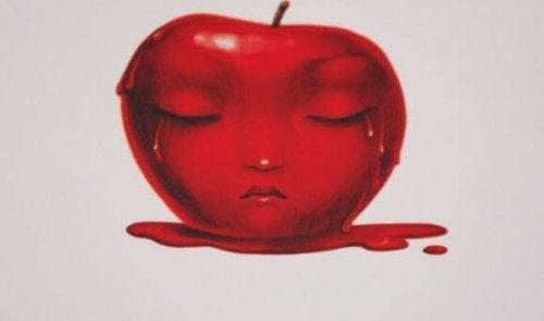 Gorzkie jabłko