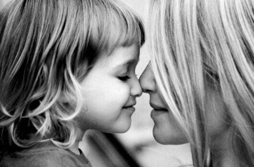 Mama to mama, a nie najlepszy przyjaciel