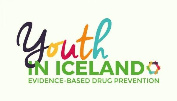 Młodzież na Islandii.