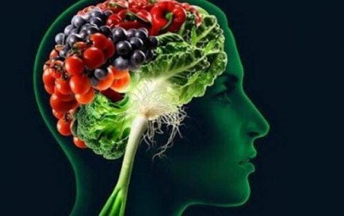 Produkty spożywcze, które poprawiają pamięć