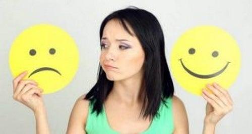 Negatywne myślenie - zmień je w pozytywne