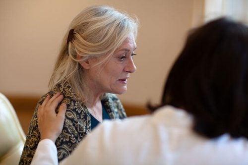 Objawy Alzheimera